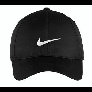 Nike Womens Dri-FIT bedazzled hat.